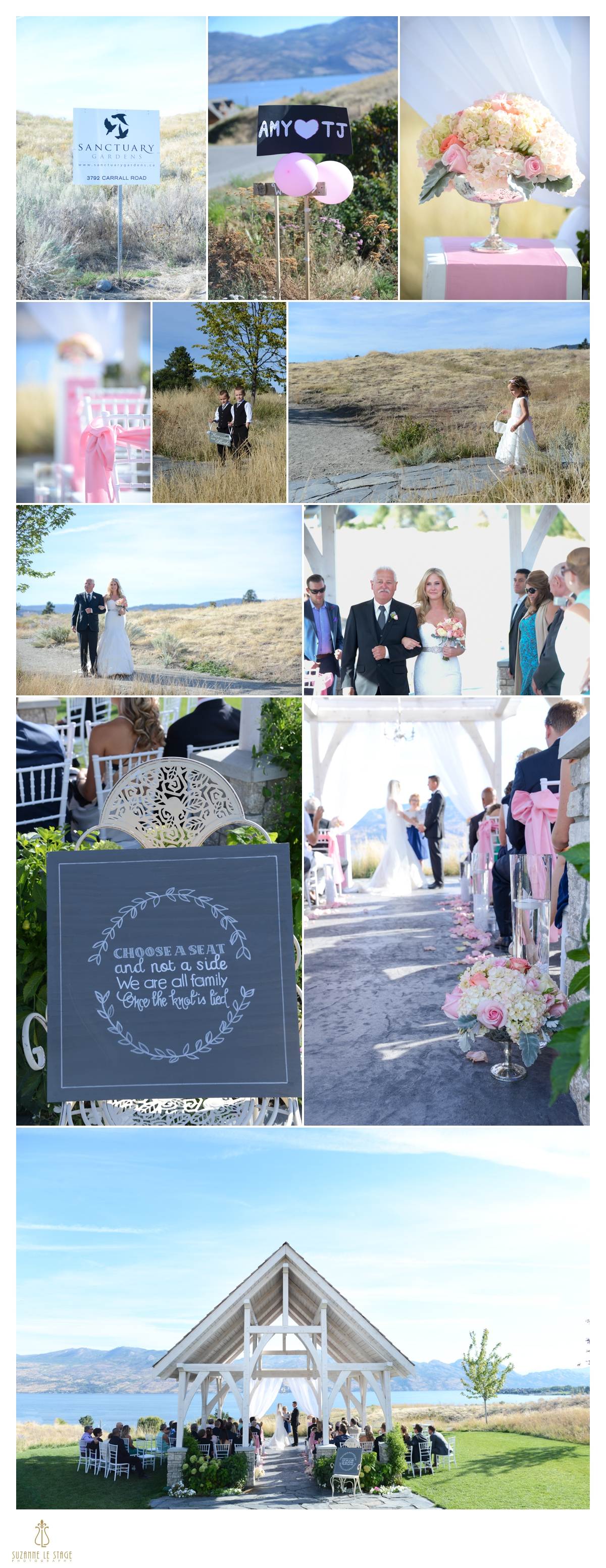 Kelowna Okanagan Wedding Photography Suzanne Le Stage