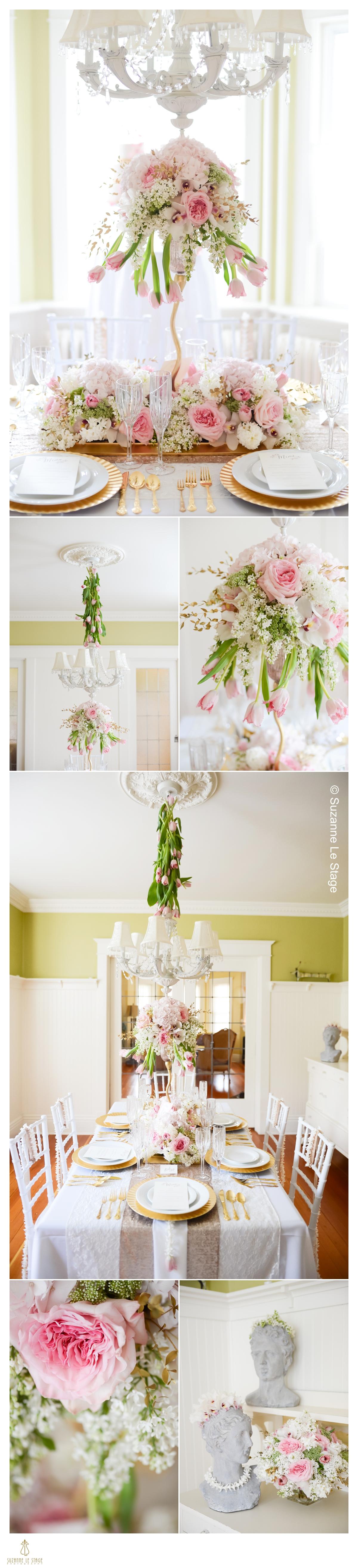 Cherry Blossom Styled Shoot Kelowna Okanagan Wedding Photography