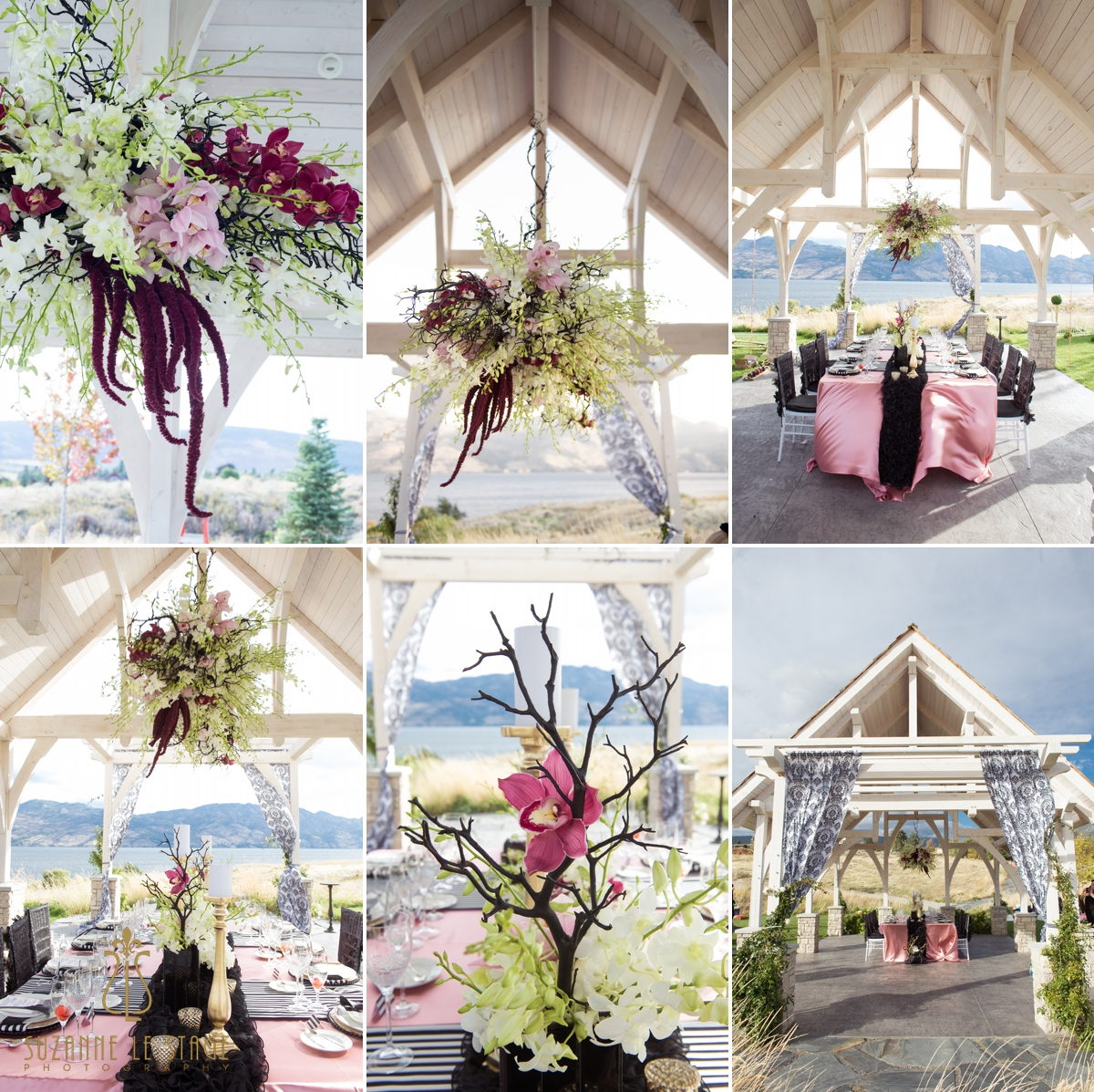 Mary Poppins Kelowna Okanagan Photography Wedding Photographer Suzanne Le  Stage Sanctuary Gardens