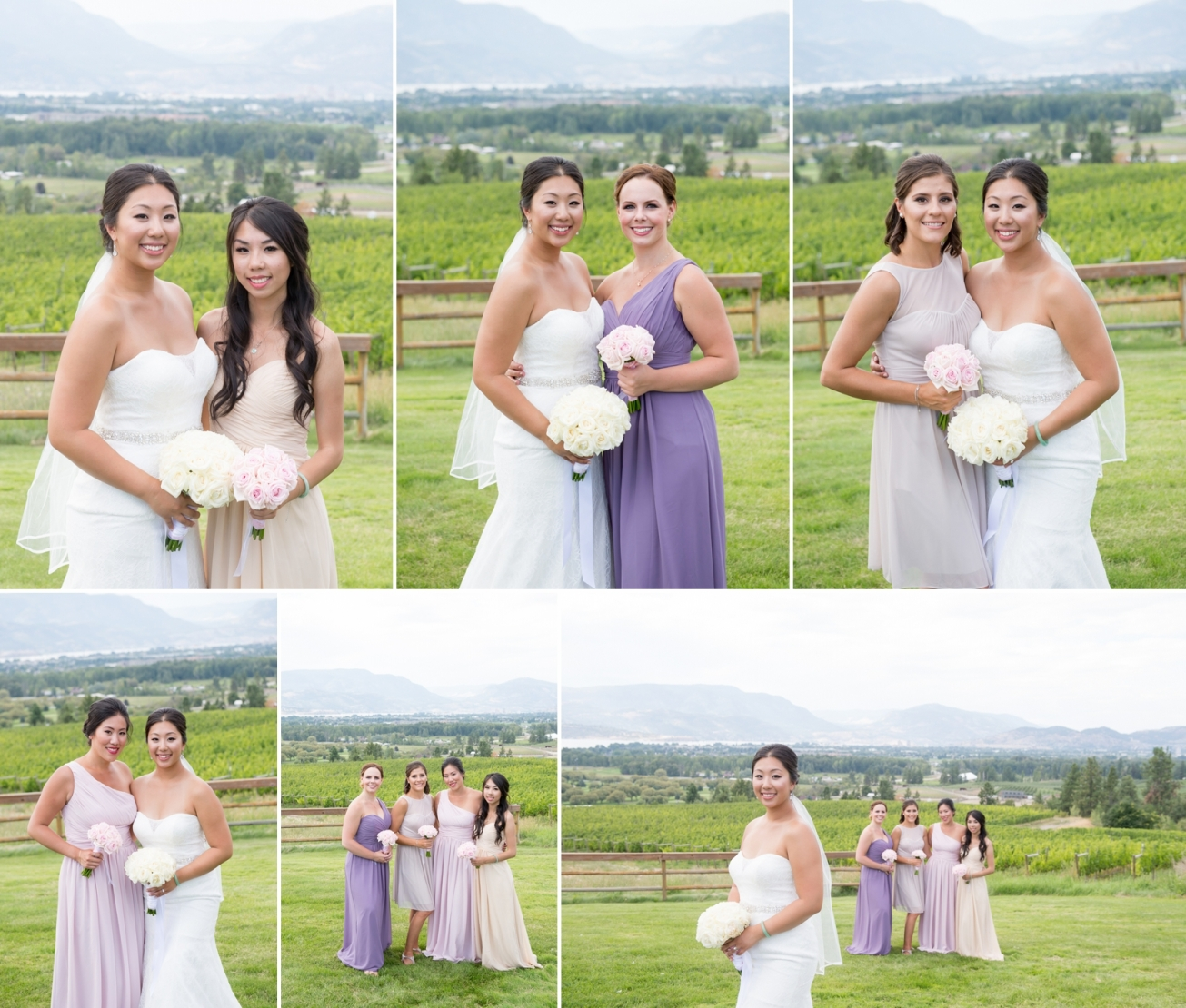 Tantalus Winery Wedding - Kelowna Okanagan - Suzanne le Stage 10