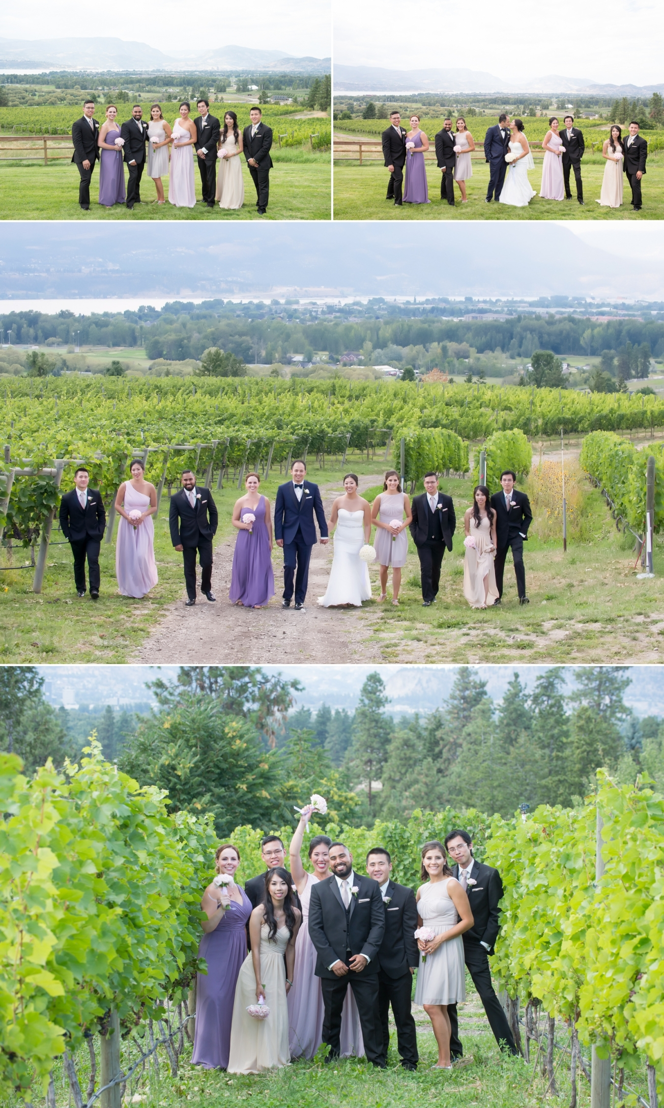 Tantalus Winery Wedding - Kelowna Okanagan - Suzanne le Stage 12