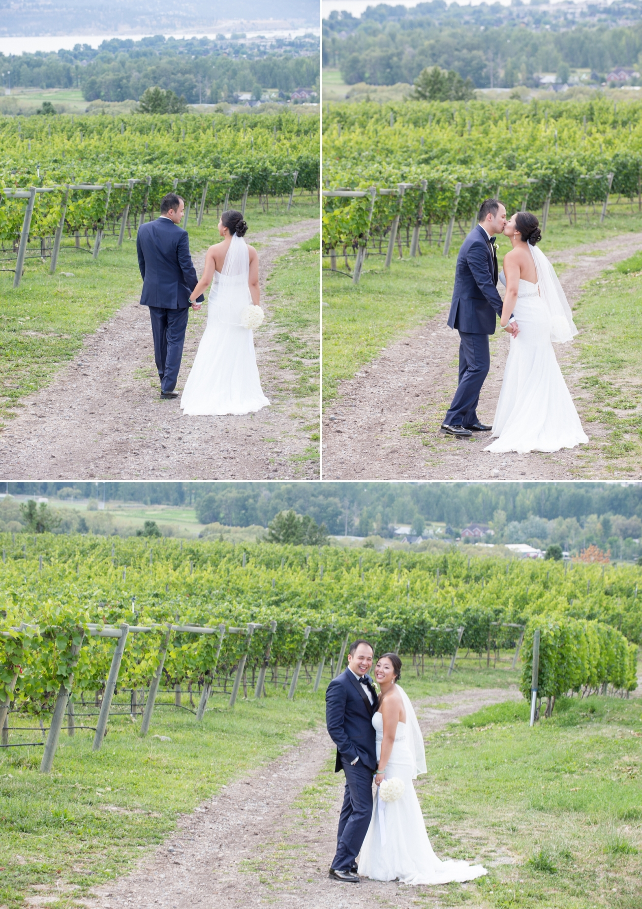 Tantalus Winery Wedding - Kelowna Okanagan - Suzanne le Stage 16