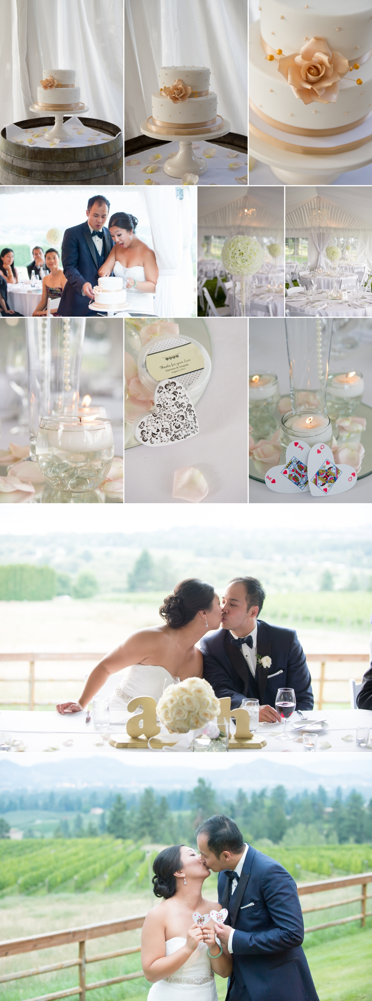 Tantalus Winery Wedding - Kelowna Okanagan - Suzanne le Stage 19