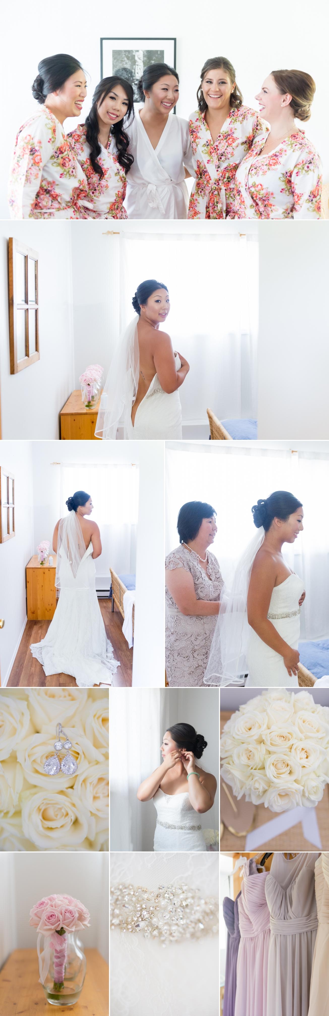 Tantalus Winery Wedding - Kelowna Okanagan - Suzanne le Stage 3