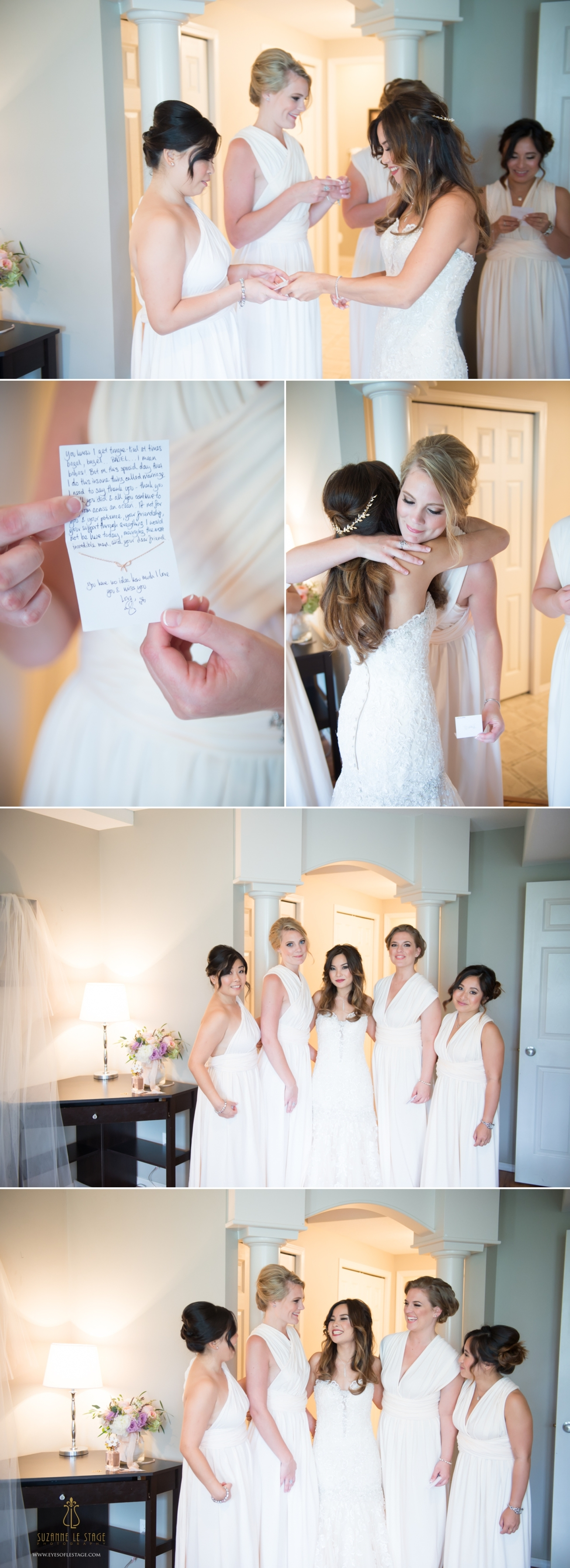 Cedar Creek Winery Wedding - Kelowna Okanagan Photography - Suzanne Le Stage 4