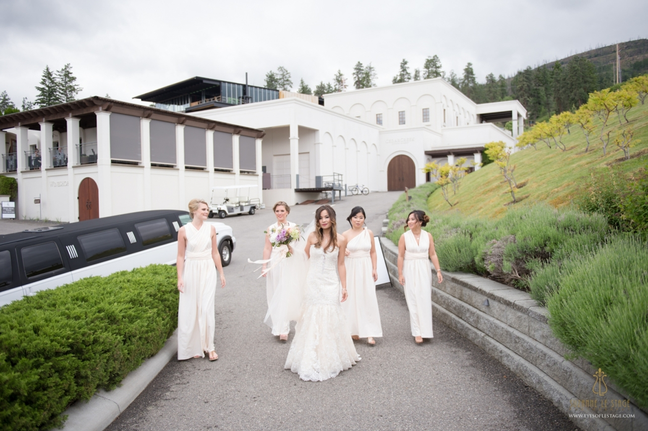 Cedar Creek Winery Wedding - Kelowna Okanagan Photography - Suzanne Le Stage 5