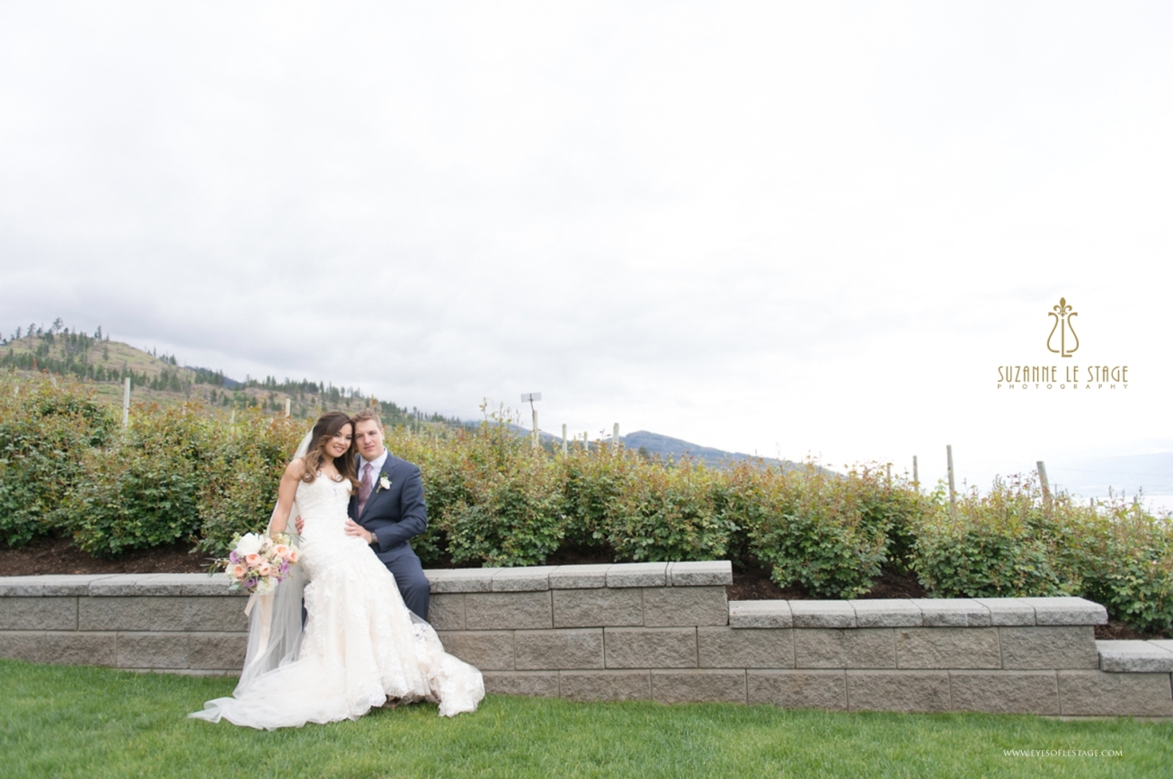 Cedar Creek Winery Wedding - Kelowna Okanagan Photography - Suzanne Le Stage 9