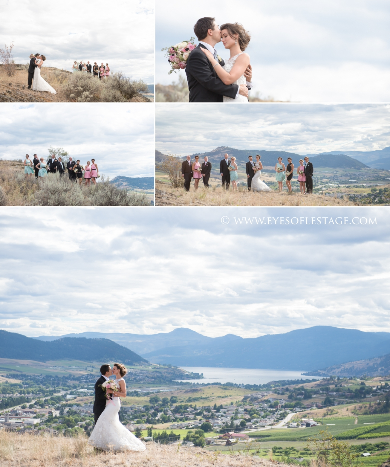 Kelowna Vernon Wedding Photography - Suzanne Le Stage - Durali Villa 10