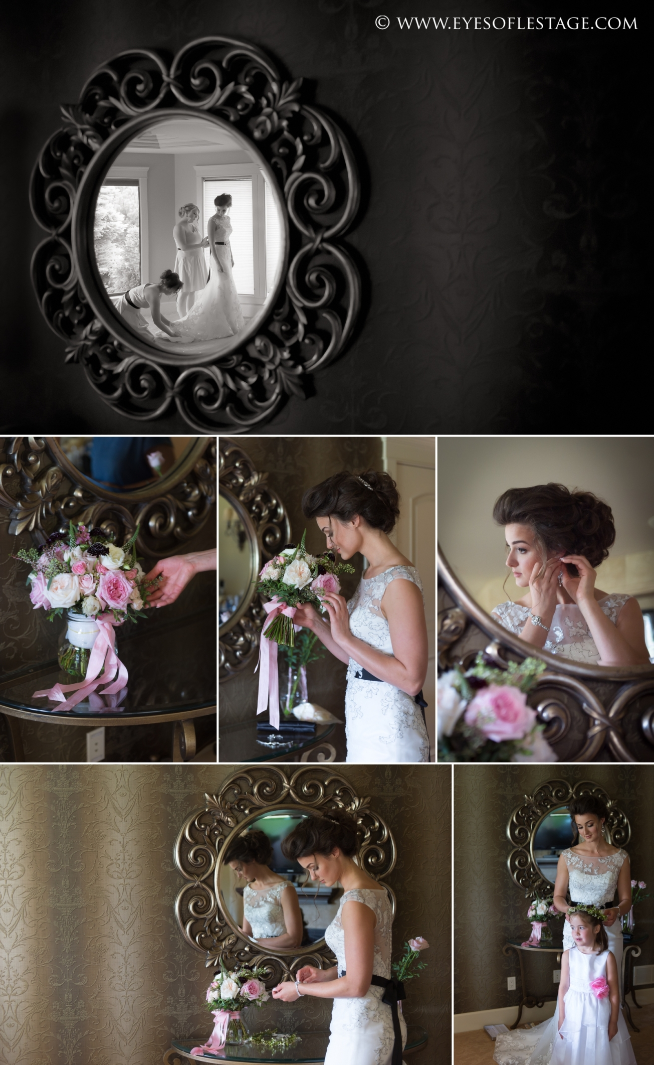 Kelowna Vernon Wedding Photography - Suzanne Le Stage - Durali Villa 4