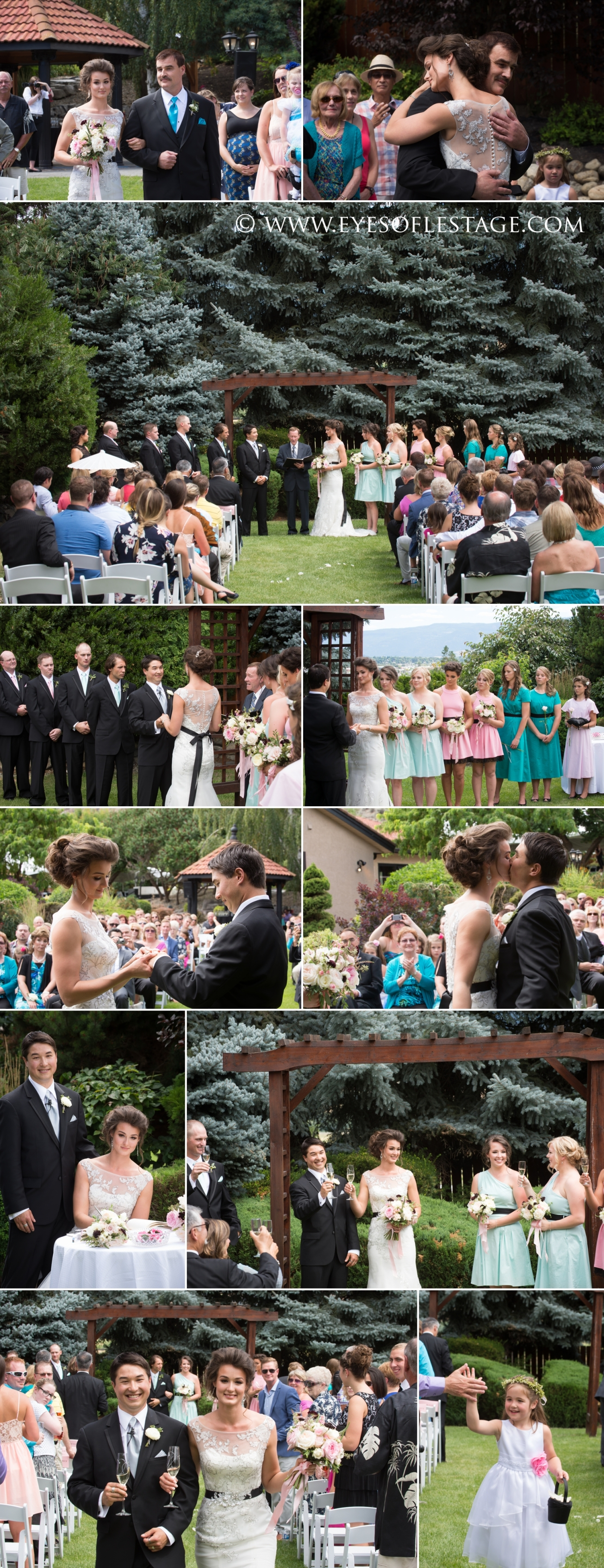 Kelowna Vernon Wedding Photography - Suzanne Le Stage - Durali Villa 7